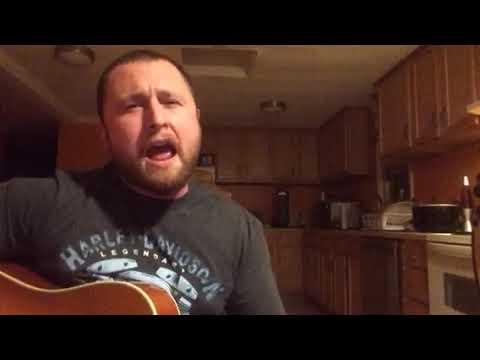 Beer Never Broke My Heart - (Luke Combs) cover