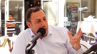 Al Habama #32 - Les trois angles de Jérusalem du Rav Yoël Benharrouche