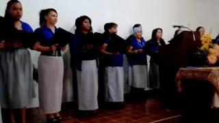 Iglesia bautista fundamental independiente ar Dolores Hidalgo Guanajuato pastor clemente morales