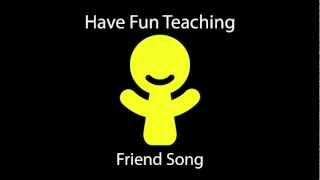 Friend Song - YouTube