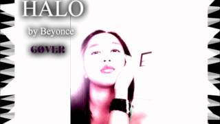 Halo by Beyonce (cover) - Abby Molina