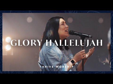 Glory Hallelujah (Christmas) - Youtube Live Worship