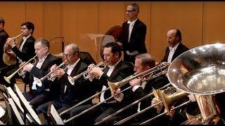 Wagner: Cabalgata de las valquirias  - Josep Pons - Orquesta Sinfónica de Galicia