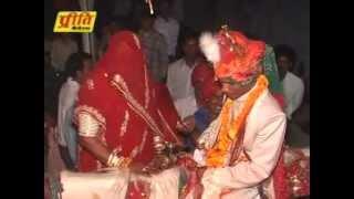 Saat Supari Laada - Rajasthani Marriage Video New Song Of 2012 By Kushtharam - Wedding Special