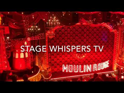 Review of Moulin Rouge! The Musical