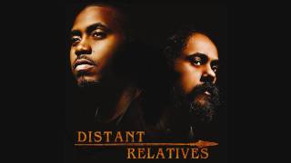 Nas & Damian Marley - Distant Relatives - The Promised Land
