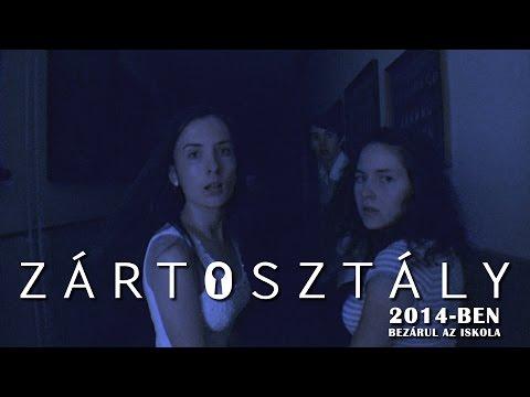 Amerikai Horror Story: Zártosztály (2011)    online