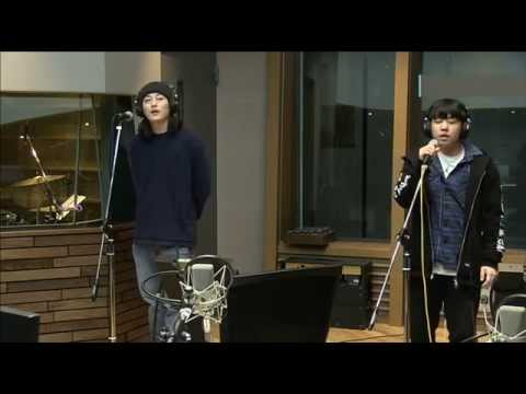 Geeks(긱스) - Is You (Feat. 박정현 Lena Park) @ 2015.03.19~20 Visible Radio Live + 박정현part Mp3