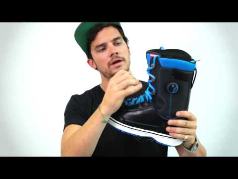 How to choose your snowboard boots