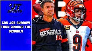 Can Joe Burrow Turn Around The Cincinnati Bengals Franchise | NFL