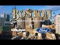 Ford Everyday Explorations: Discover the charm of Boston in Beacon Hill