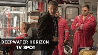 "Deepwater Horizon - Spot Tv ""Critics Rave"" (Vo)"
