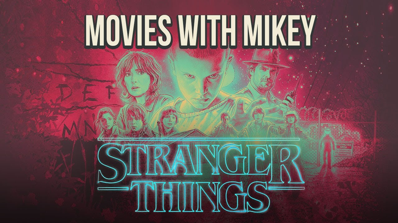 Why 'Stranger Things' Isn't Just A Bunch Of 80's Movie References