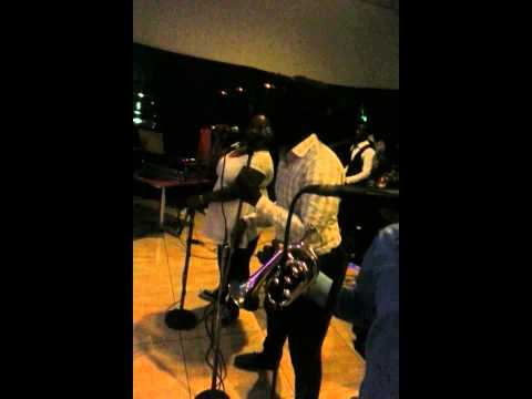 Moses adeyemi harmony voices Lekki show