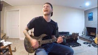Luke Combs   Beer Never Broke My Heart (Guitar Cover)
