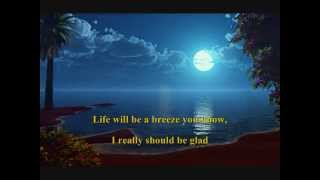 MICHAEL JOHNSON -  Bluer Than Blue (with lyrics)