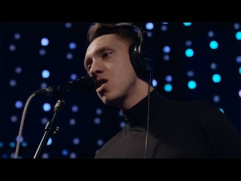 The xx - I Dare You (Live on KEXP)