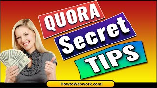 How To Rank On Quora | Find The Most Popular Questions on Quora  Answer The Right Questions On Quora