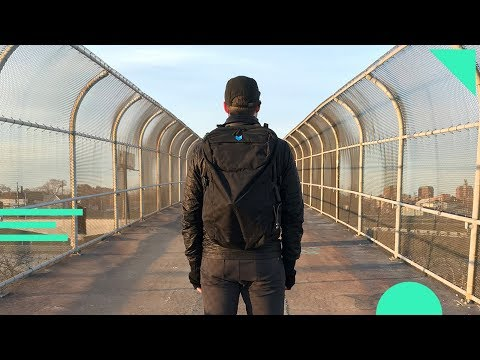 Minaal Carry-on 2.0 Review   A Popular One Bag Travel Backpack for Digital Nomads & Remote Workers