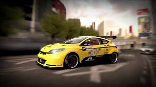 Renault Megane RS - Need For Speed
