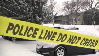 Triple Homicide: Chilling Scene