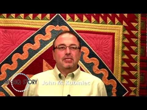 My HQ Story 2011 - John M. Kubiniec