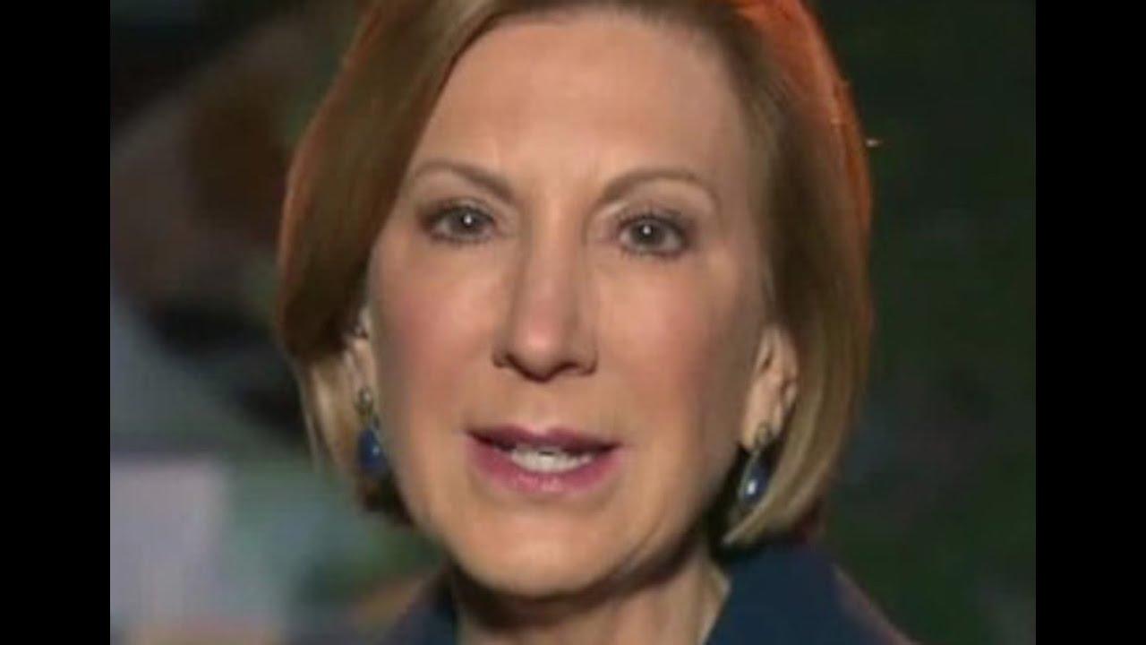 Debate Fact Checking: Carly Fiorina thumbnail