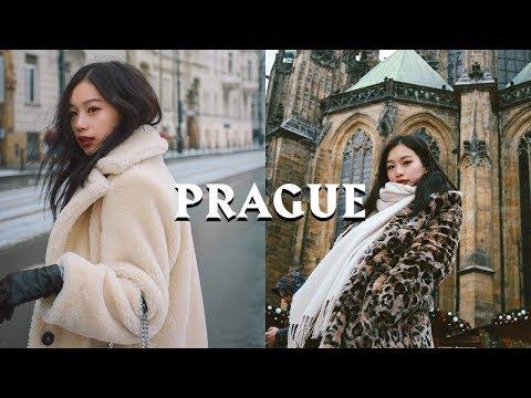PRAGUE TRAVEL DIARY 2019