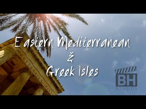 🚢 #NCL Eastern Mediterranean & Greek Isles Cruise // Travel Video