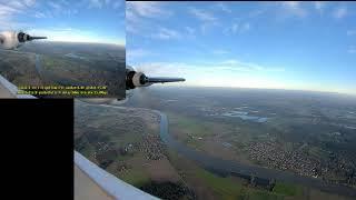 Almost 7km on 700mW: DJI FPV System Long Range Test On My Binary Plane