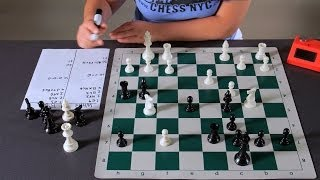 How to Use Chess Notation   Chess