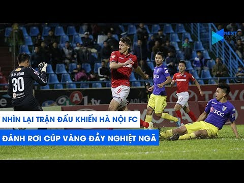 Than Quảng Ninh - Hà Nội FC | 90 phút nghiệt ngã nhất lịch sử V.League | Quang Hải khóc hết nước mắt