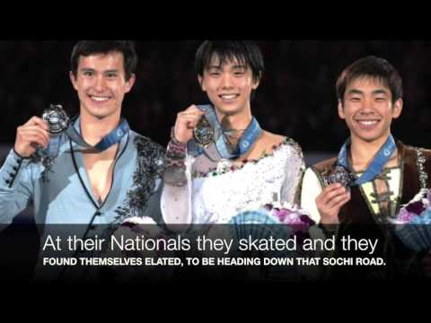 The Tale of Patrick Chan