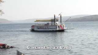 preview picture of video 'Canandaigua Lake Real Estate'