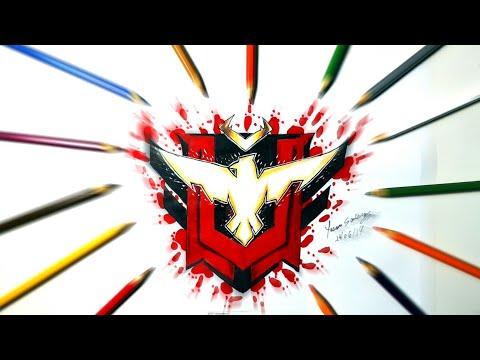 Como Dibujar A Maxim En Anime De Free Fire смотреть онлайн на Hahlife