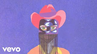 Orville Peck Drive Me, Crazy