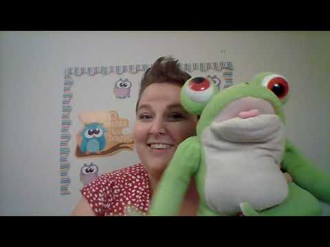 Être verbs in passé compose? Sing with me (adults have permission to be silly too)!
