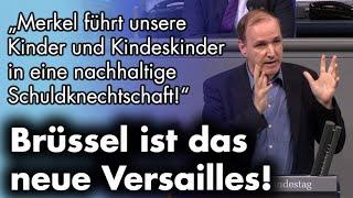 Mehr Geld für deutsche Familien statt für illegale Migranten!