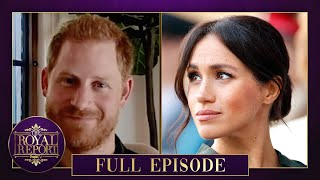 Prince Harry's Polished New Hairstyle + Meghan Markle Remembers Ruth Bader Ginsburg | PeopleTV