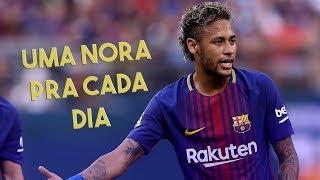 Neymar Jr   Uma Nora Pra Cada Dia (MC Kevinho)