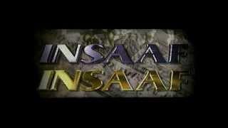 Insaaf - YouTube