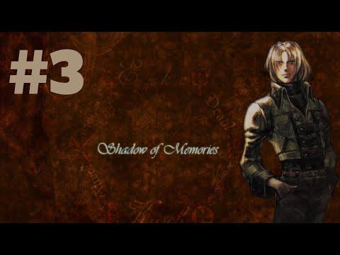 [PC] Shadow of Memories - Walktrough #3