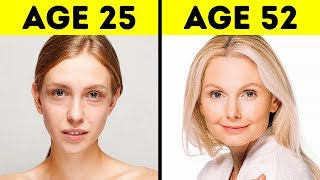 Do This Every Day, And You'll Look Younger for Much Longer