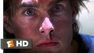 Mission: Impossible 2 (2000) - Stop Mumbling! Scene (7/9) | Movieclips