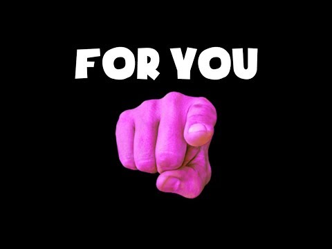 this is for you.