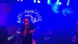 "Anti Nowhere League - ""Woman"" Northeast Calling 2015"