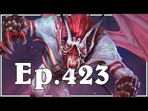 Funny And Lucky Moments - Hearthstone - Ep. 423