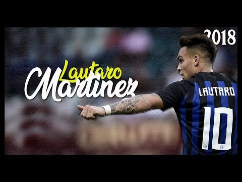 Lautaro Martinez 2018 - Skills & Goals/Le migliori giocate in Seria A