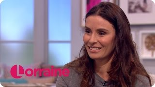 Tana Ramsay On Her And Gordon's Ironman Triathlon | Lorraine