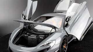 AUTOart McLaren 675LT